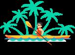 Kayaking Buddy