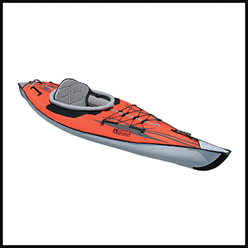 most durable inflatable kayak