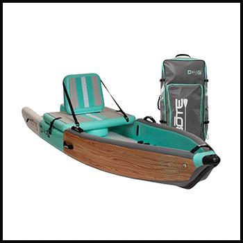 BOTE Deus Aero Inflatable Kayak